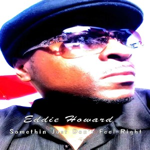 Corona R&B Singer | Eddie Howard