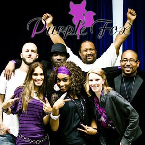 Purple Fox Band - Jazz Band - Baltimore, MD