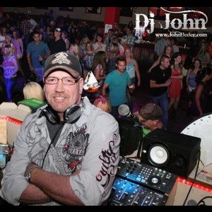 South Florida Radio DJ | DJ John Heder