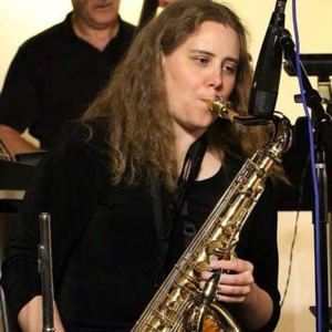 Monica Shriver Jazz Project - Jazz Ensemble - Phoenix, AZ