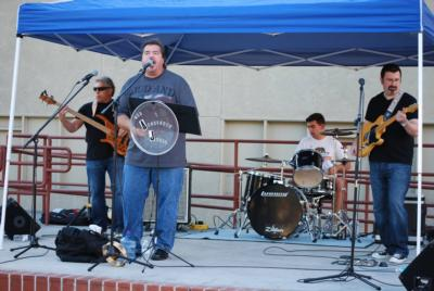 Americana Jacks | Irvine, CA | Country Band | Photo #1