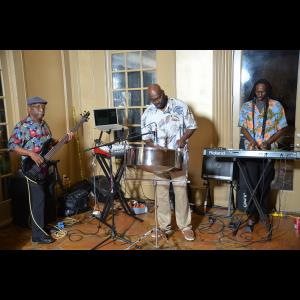 Georgia Caribbean Band | Mellow Steel Caribbean Band