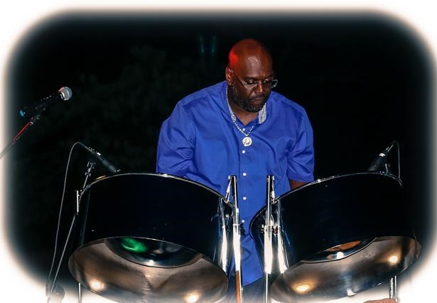 Mellow Steel Caribbean Band - Steel Drum Band - Atlanta, GA