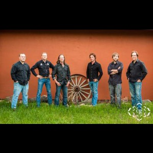 Fort Laramie Country Band | The Whiskey Chickens