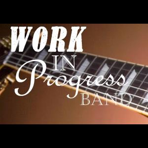 Work In Progress Band - Country Band - Montvale, NJ