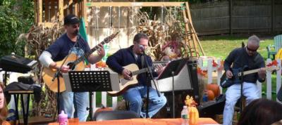 Work In Progress Band | Montvale, NJ | Country Band | Photo #3