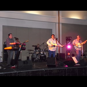 Weslaco Wedding Band | Texas Rhythm Aces