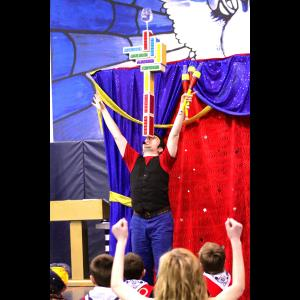 Oak Brook Juggler | Jason Kollum