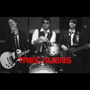 Tres Aliens - Cover Band - Los Angeles, CA