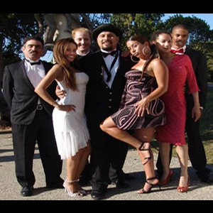 Petrolia Dance Band | Mambo Soul Music