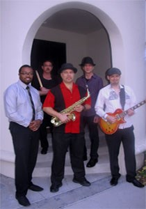 Live Oak Klezmer Band | Martin Franco