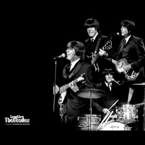 Wayne Beatles Tribute Band | The Mahoney Brothers