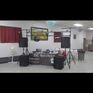 DC SOUNDS - Mobile DJ - Jamestown, NY