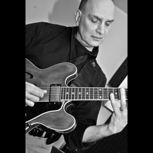 Ritche Deraney - Jazz Guitarist - Glen Rock, NJ