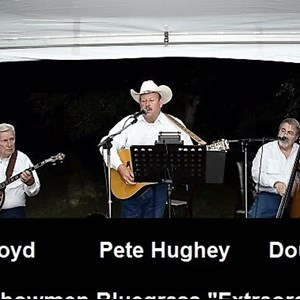 "Coupland Gospel Band | Showmen Bluegrass ""Extraordinaire"""