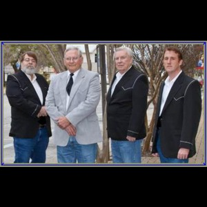 "Richland Springs Bluegrass Band | Showmen Bluegrass ""Extraordinaire"""