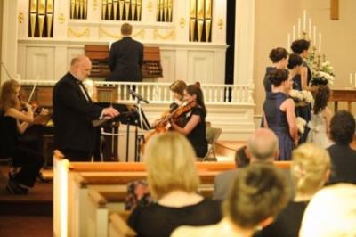 Violinist- Solo, duo, trio, string quartet | Pittsburgh, PA | Classical String Quartet | Photo #5