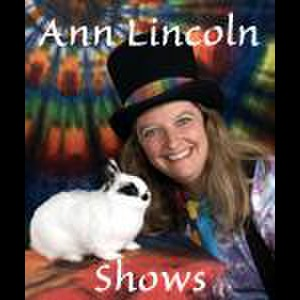 Aurora Magician | Ann Lincoln Shows