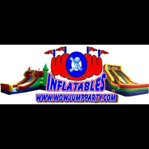 Wow Inflatables - Jump House - Forsyth, GA