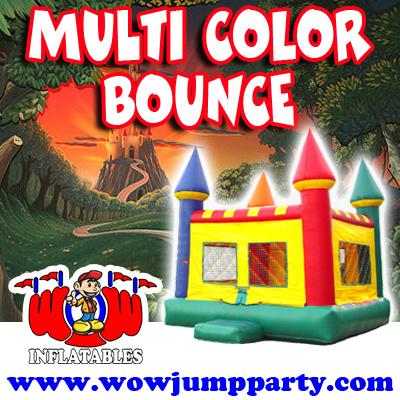 Wow Inflatables | Forsyth, GA | Jump House | Photo #2