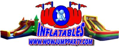 Wow Inflatables | Forsyth, GA | Jump House | Photo #1