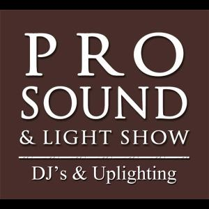 Wilton Party DJ | Pro Sound & Light Show DJ's & Uplighting