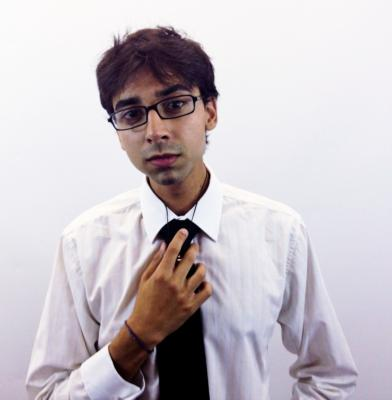 Krish Mohan | Pittsburgh, PA | Stand Up Comedian | Photo #3