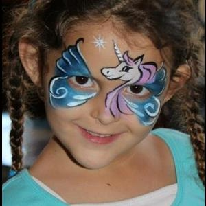 St Petersburg Face Painter | Paint Me Happy Entertainment