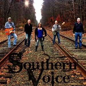 Salisbury Country Band | Southern Voice