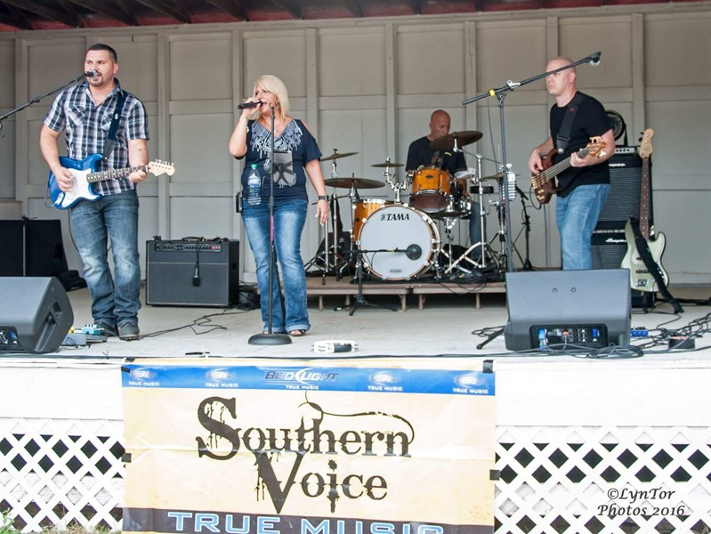 Southern Voice Band - Country Band - Waterbury, CT