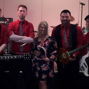 Harrisville 90s Band | Southern Voice Band