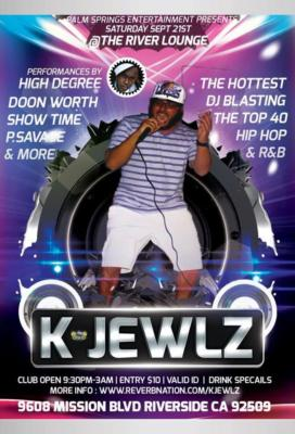 K Jewlz    (Rapper) | Los Angeles, CA | Singer | Photo #6