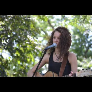 Ashley Zunkel - Top 40 Acoustic Guitarist - Lombard, IL