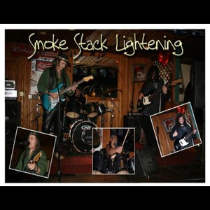 Smoke Stack Lightening - Blues Band - Westminster, CA