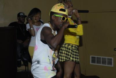 KandyQueenz | Irving, TX | Rap Band | Photo #11