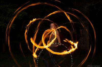 Penelope Tate! | Philadelphia, PA | Fire Dancer | Photo #2