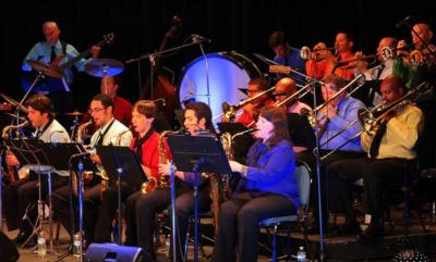 Crescendo Amelia | Fernandina Beach, FL | Big Band | Photo #6