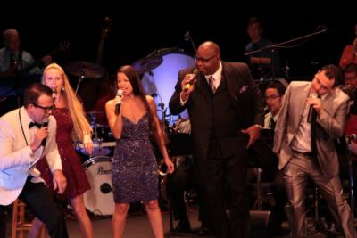 Crescendo Amelia | Fernandina Beach, FL | Big Band | Photo #1