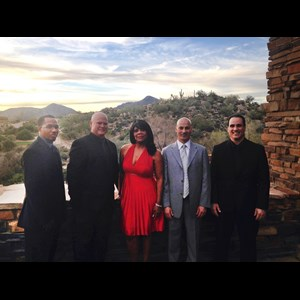 Chandler Motown Band | The Joe Costello Syndicate