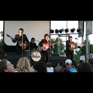 Harrell Beatles Tribute Band | Liverpool