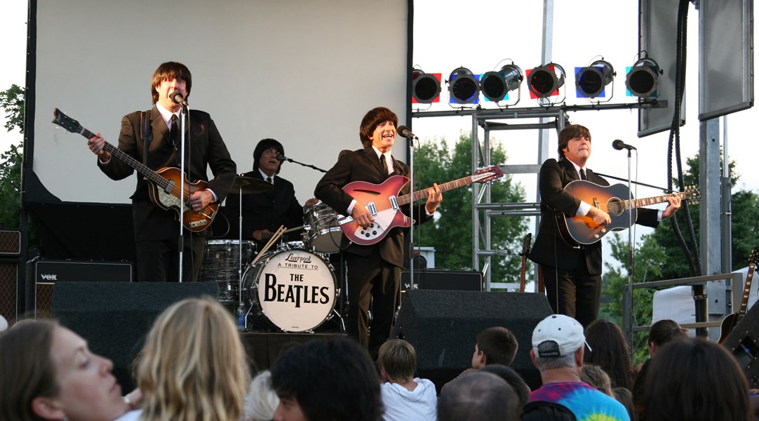Liverpool - Beatles Tribute Band - Kansas City, MO