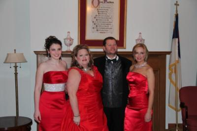 American Opera Studio | Overland Park, KS | Classical Singer | Photo #10