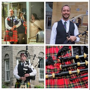 The Professional Piper