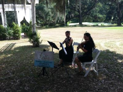 Bella Musica | Baton Rouge, LA | Classical Quartet | Photo #1