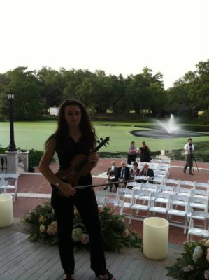 Bella Musica | Baton Rouge, LA | Classical Quartet | Photo #5