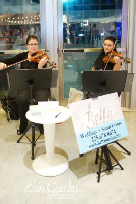 Bella Musica | Baton Rouge, LA | Classical Quartet | Photo #8