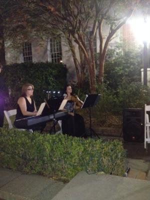 Bella Musica | Baton Rouge, LA | Classical Quartet | Photo #9