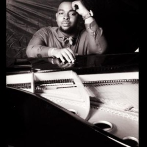 Baton Rouge Pianist | Jerrell Gray