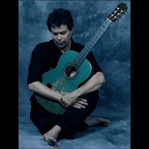 Richmond Classical Guitarist | Peter Fields