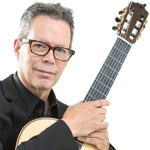 Alexandria, VA Classical Guitarist | Peter Fields
